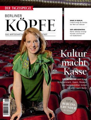 Tagesspiegel Köpfe Dez 2013/Jan 2014