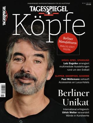 Tagesspiegel Köpfe Nov 2015
