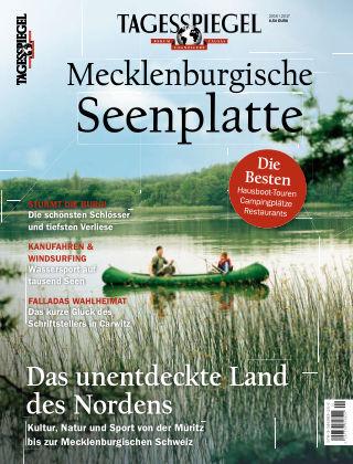 Tagesspiegel Mecklenburgische Seenplatte 2016/2017