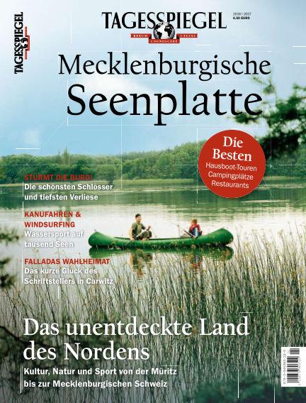 Tagesspiegel Mecklenburgische Seenplatte