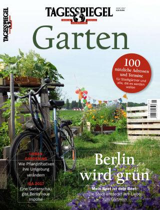 Tagesspiegel Garten 2016/2017