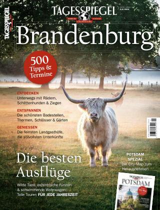 Tagesspiegel Freizeit Brandenburg 2015