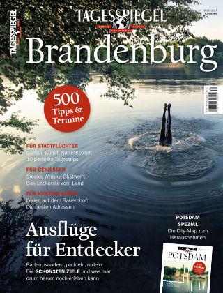 Tagesspiegel Freizeit Brandenburg 2016/17