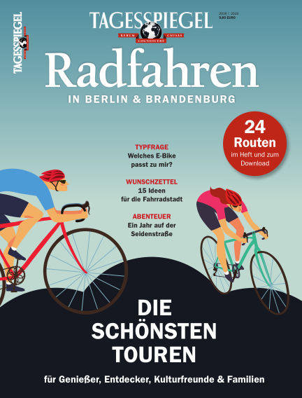 Tagesspiegel Freizeit March 29, 2018 00:00