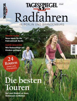 Tagesspiegel Freizeit Radfahren 2016/17