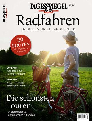 Tagesspiegel Freizeit Radfahren 2015/16