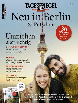Tagesspiegel Freizeit Neu in B&P 2015/16