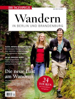 Tagesspiegel Freizeit Wandern 2014/15