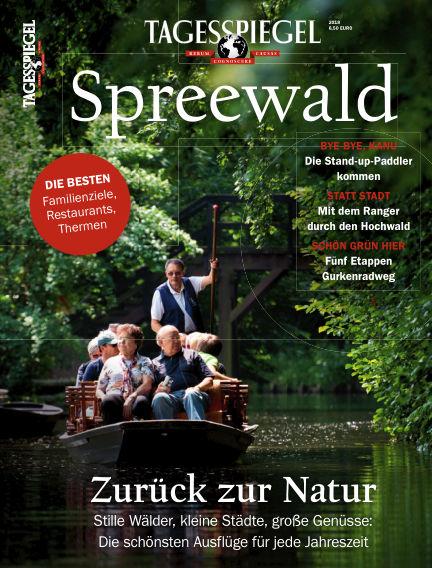 Tagesspiegel Freizeit November 25, 2017 00:00