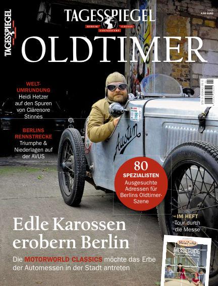 Tagesspiegel Freizeit September 25, 2015 00:00