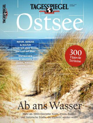 Tagesspiegel Freizeit Ostsee 2018