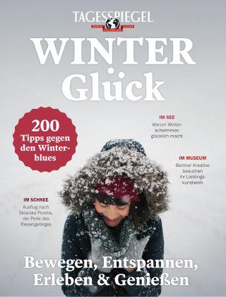 Tagesspiegel Freizeit Winterglück