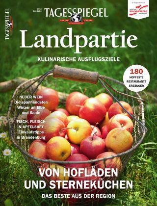 Tagesspiegel Freizeit Landpartie