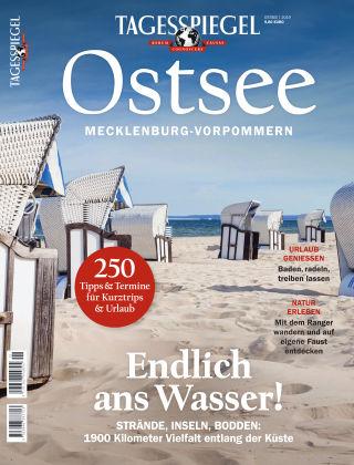 Tagesspiegel Freizeit Ostsee 2019