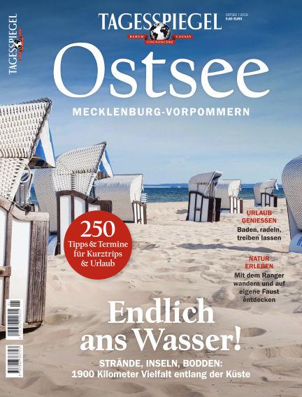 Tagesspiegel Freizeit February 22, 2019 00:00