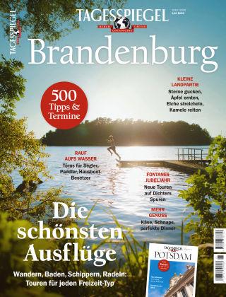 Tagesspiegel Freizeit Brandenburg 2019/20