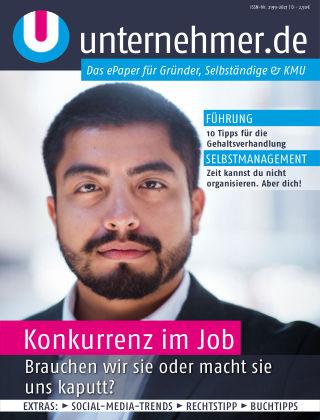 unternehmer.de ePaper 2/2018