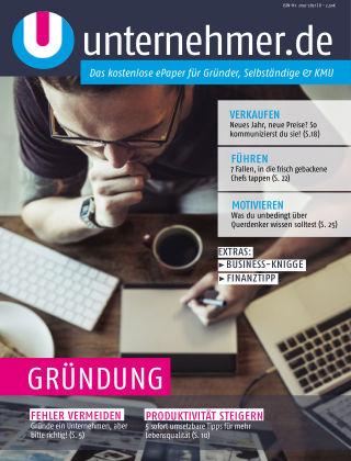 unternehmer.de ePaper 2/2017