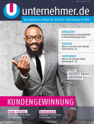 unternehmer.de ePaper 3/2017