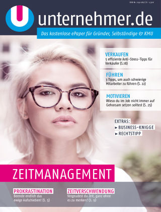 unternehmer.de ePaper 4/2017