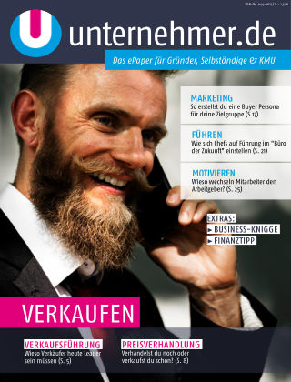 unternehmer.de ePaper 6/2017