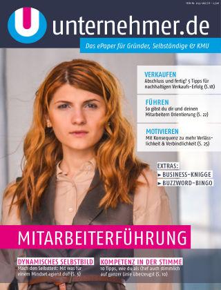 unternehmer.de ePaper 12/2012