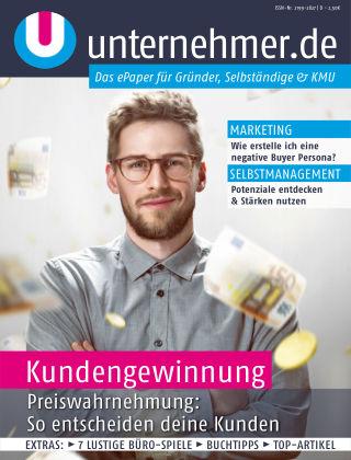 unternehmer.de ePaper 04/2018