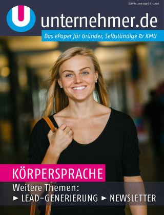 unternehmer.de ePaper 05/2018