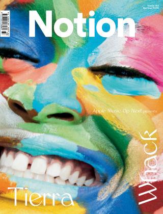 Notion 83