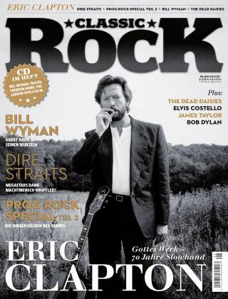 Classic Rock Juli/August 2015