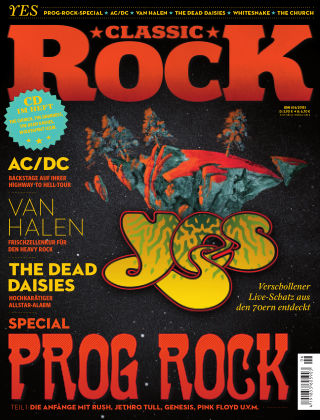 Classic Rock Juni 2015