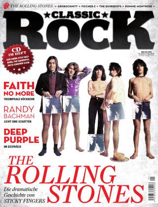 Classic Rock Mai 2015