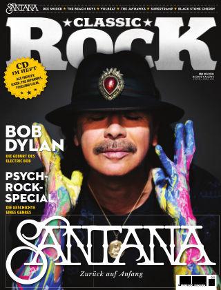 Classic Rock Mai 2016