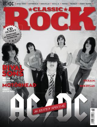 Classic Rock Juni 2016