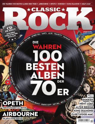 Classic Rock 10-2016