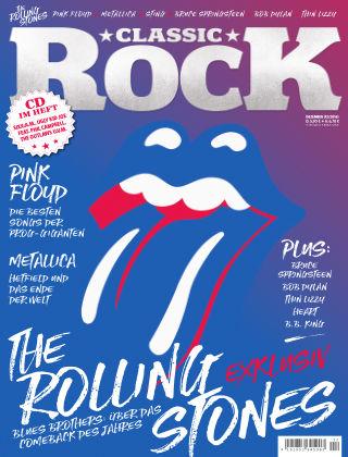 Classic Rock Dezember 2016