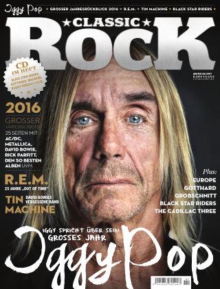 Classic Rock Januar/Februar 2071
