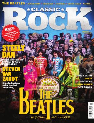 Classic Rock Juni 2017