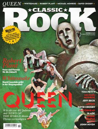 Classic Rock November 2017