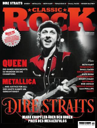 Classic Rock Dezember 2018