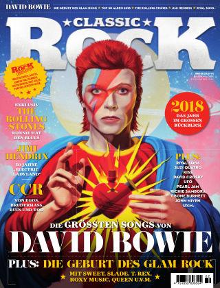 Classic Rock Januar/Februar 2019
