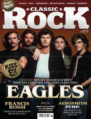 Classic Rock Juni 2019