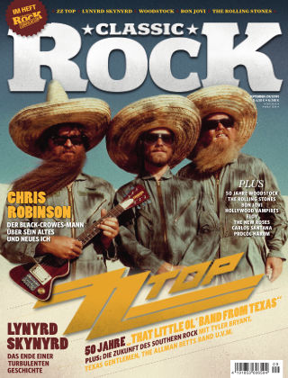 Classic Rock September 2019