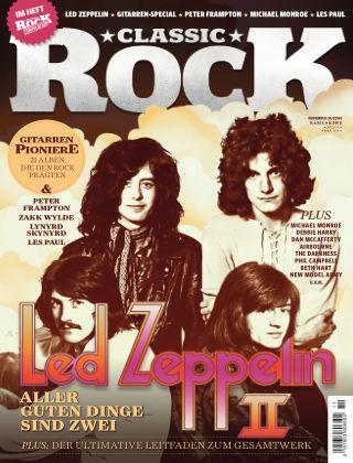 Classic Rock November  2019