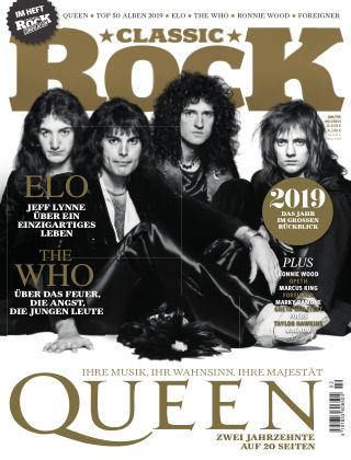 Classic Rock Januar/Februar 2020