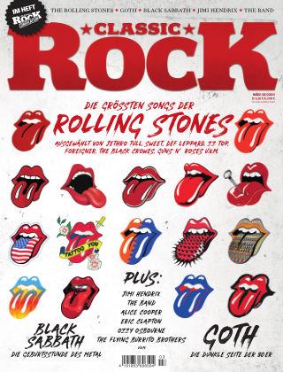 Classic Rock März 2020