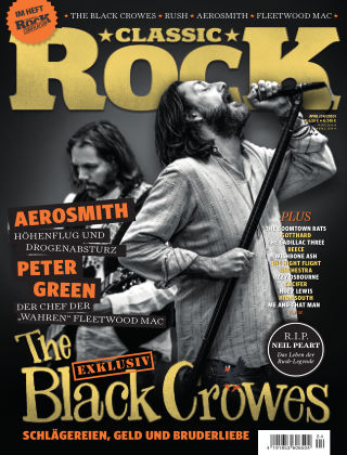 Classic Rock April 2020