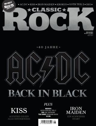 Classic Rock Juni 2020