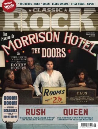 Classic Rock Juli/August 2020