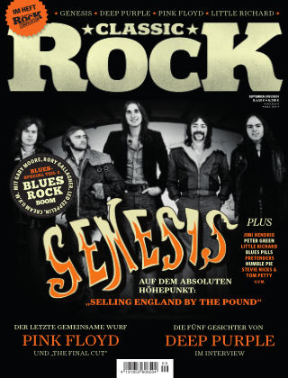 Classic Rock September 2020